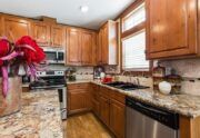 Clayton Stewart - DEV28703A - Kitchen