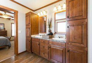 Clayton Stewart - DEV28703A - Bathroom 2