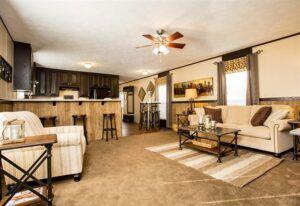 Clayton Hercules - CTL18763H - Constellation - Living Room