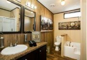 Clayton Hercules - CTL18763H - Constellation - Bathroom