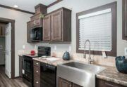 Clayton Hogan MAX - DEV32443A - Kitchen