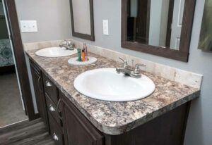 Clayton Hogan MAX - DEV32443A - Bathroom 2
