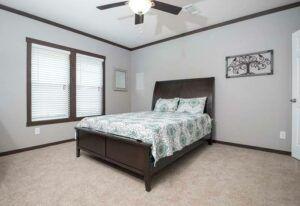 Clayton Hogan MAX - DEV32443A - Bedroom