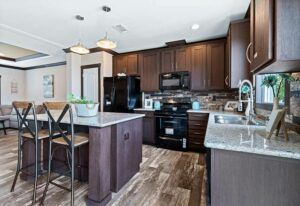 Clayton Hamilton - PAR32745A - Kitchen