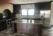 Clayton New Orleans - SMH32643A - Kitchen