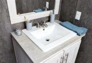 Clayton Inspiration 66 - INP16662A - Bathroom 2