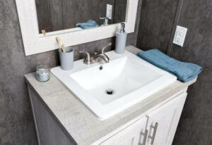 Clayton Inspiration 66 - INP16662A - Bathroom 2