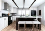 Clayton Inspiration 76 - INP16763K - Kitchen