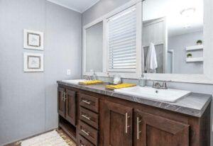 Clayton Inspiration 66 - INP16662A - Bathroom 3