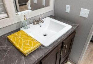 Clayton Inspiration 76 - INP16763K - Bathroom 4