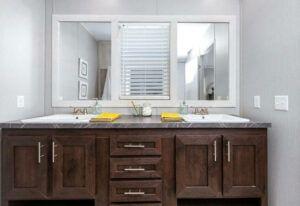 Clayton Inspiration 76 - INP16763K - Bathroom 5