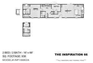 Clayton Inspiration 66 - INP16662A - FP