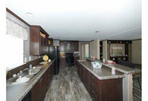Meridian Beebe PLUS - 2810 - Kitchen
