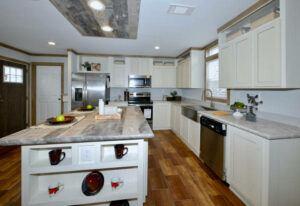 Meridian Isabel - 9676 - Kitchen