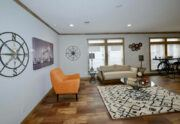 Meridian Isabel - 9676 - Living Room