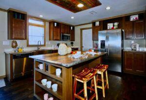 Meridian Maribel - 9756 - Kitchen