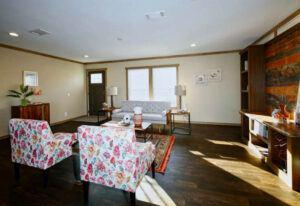 Meridian Maribel - 9756 - Living Room 2