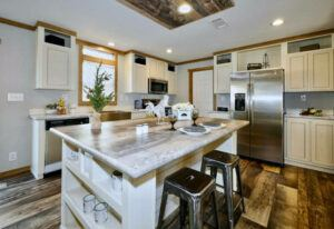 Meridian Macey - 9768 - Kitchen