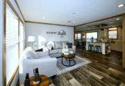 Meridian Macey - 9768 - Living Room