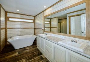 Meridian Macey - 9768 - Bathroom