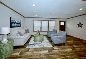 Meridian Mariana - 9776 - Living Room