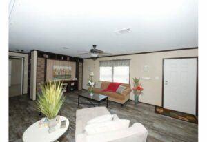 Meridian Beebe PLUS - 2810 - Living Room