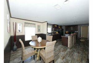 Meridian Beebe PLUS - 2810 - Living Room 2