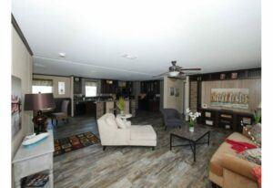 Meridian Beebe PLUS - 2810 - Living Room 3