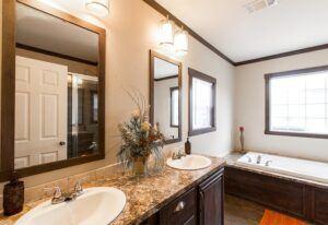 Clayton Hogan - DEV28443A - Bathroom