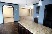 Clayton Saratoga - SMH32603A - Kitchen