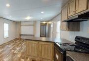Clayton Independent 66 - IND16663C - Kitchen 2