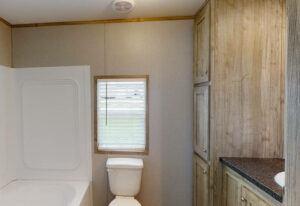 Clayton Independent 66 - IND16663C - Bathroom