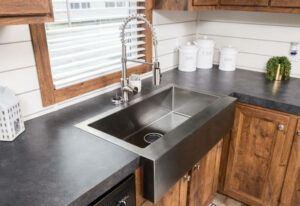 Clayton The Ridgeview - SCH18763R - Kitchen 7