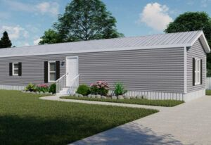 Clayton The Ridgeview - SCH18763R - Exterior