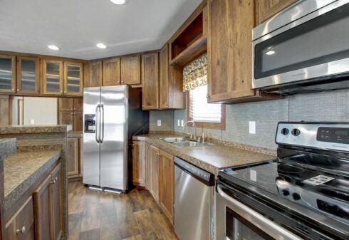 Clayton Big Dipper - CTL18803D - Constellation - Kitchen