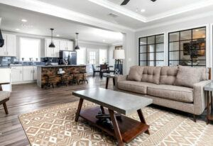 Clayton St. Augustine - SMH32663B - Living Room 3