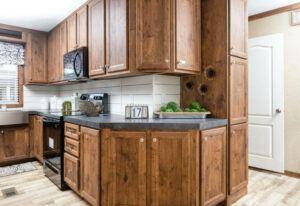 Clayton The Ridgeview - SCH18763R - Kitchen 8