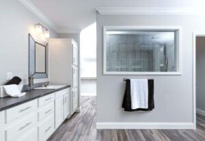 Clayton St. Augustine - SMH32663B - Bathroom 4