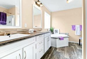 Clayton Crenshaw - DEV28603A - Bathroom