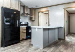 Clayton The Little Flex - FLX16763A - Kitchen 3