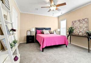 Clayton Crenshaw - DEV28603A - Bedroom