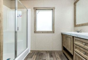 Clayton The Little Flex - FLX16763A - Bathroom