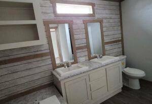 Meridian Gabriella - 9576 - Bathroom 2