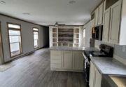 Meridian Gabriella - 9576 - Kitchen