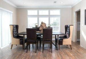 Clayton Tyler - SMH32703A - Dining Room