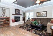 Clayton Tyler - SMH32703A - Living Room