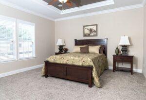 Clayton Tyler - SMH32703A - Bedroom