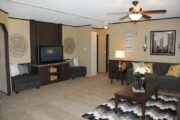 Fleetwood Weston 2856 - WE28563X - Living Room 2