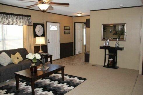 Fleetwood Weston 2856 - WE28563X - Living Room 3