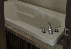 Fleetwood Weston - 76Z - Bathroom